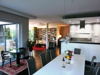 Home exchange in Autriche,Graz, Österreich,Penthouse in Graz, European Capital of Cultur,Echange de maison, photo du bien