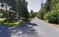 Google streetview of our neighbourhood