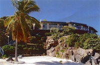 Home exchange in U.S. Virgin Islands,St Thomas, Leeward Islands,USA -  - House (1 floor),Home Exchange & House Swap Listing Image