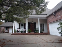Home exchange in États-Unis,Ridgeland, MS,Two story family home in quiet neighborhood,Echange de maison, photo du bien