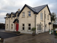 Kodinvaihdon maa Irlanti,Thurles, Tipperary,Ireland - Thurles, 6km, E - House (2 floors+),Home Exchange Listing Image