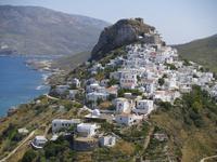 BoligBytte til Grækenland,Skyros, Skyros,Lovely modern village house on Skyros,Boligbytte billeder