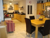 Kodinvaihdon maa Irlanti,Loughrea, Galway,Family home in well located rural setting,Home Exchange Listing Image