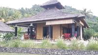Home exchange in Indonésie,Abang, karangasem,Beachside bungalow,Echange de maison, photo du bien