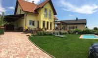 BoligBytte til Østrig,graz, steiermark,family house near graz, garden & pool,Boligbytte billeder