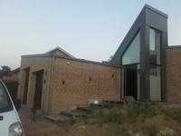 Kodinvaihdon maa Tanska,Bording, ,næsten nybygget, moderne og spændende.,Home Exchange Listing Image