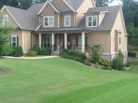 4,000 sq ft home in rolling hills neighborhood