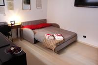 Home exchange in Italie,Roma, ROMA - RM,Cozy new flat (2 steps to Downtown),Echange de maison, photo du bien