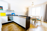 Koduvahetuse riik Tšehhi,Prague Centre, Hlavní mÄ›sto Praha,Czech Republic - Prague Centre - Appartment,Home Exchange Listing Image