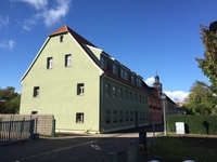 Home exchange in Almanya,Neudietendorf, Thüringen,New exchange offer in the Middle of Germany,Home Exchange Listing Image