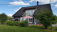 Kodinvaihdon maa Norja,Lillehammer, Oppland,Norway - LILLEHAMMER, 5k, NW - House, 2 floor,Home Exchange Listing Image