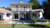 BoligBytte til Frankrig,GUJAN MESTRAS, AQUITAINE,New home exchange offer near Arcachon/Bordeau,Boligbytte billeder