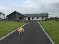 País de intercambio de casas Irlanda,Via Castlerea, County Galway,A Spacious Modern Home in the West of Ireland,Imagen de la casa de intercambio