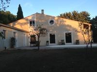 BoligBytte til Frankrig,PELISSANNE, Provence,Large family house offer in PROVENCE France,Boligbytte billeder