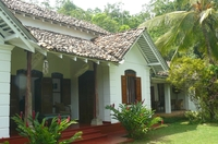 BoligBytte til Sri Lanka,Galle, Southern Province,Colonial Style house in Galle,Boligbytte billeder
