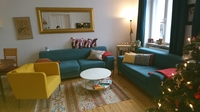 BoligBytte til Tyskland,Berlin, Deutschland,Cosy and generous apartment in Berlin,Boligbytte billeder
