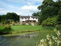 BoligBytte til Storbritannien,Cullompton, Devon,3-bed, 3-bath house in stunning location,Boligbytte billeder