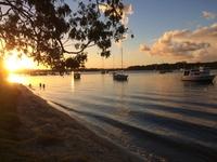 BoligBytte til Australien,Noosa, Queensland,Sounds of the sea Luxury Home,Boligbytte billeder