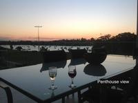 Kodinvaihdon maa Australia,Drummoyne, NSW,Penthouse apartment with water views,Home Exchange Listing Image