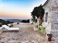 Bostadsbyte i Italien,Brindisi, Puglia,New home exchange offer in Trullo Puglia,Home Exchange Listing Image