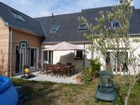 BoligBytte til Frankrig,saint malo de guersac, ,family house,Boligbytte billeder