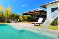 Scambi casa in: Australia,Noosaville, QLD,Single-storey modern, secluded and quiet.,Immagine dell'inserzione per lo scambio di case