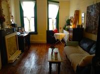 Home exchange in Amerika Birleşik Devletleri,Brooklyn, NY,Artsy and hip apartment in Brooklyn, New York,Home Exchange Listing Image