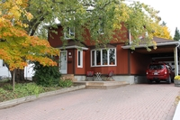 Bostadsbyte i Kanada,Ottawa, Ontario,Cozy home exchange offer in Ottawa Canada,Home Exchange Listing Image