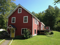 Boligbytte i  USA,Moretown, Vermont,Country Home in Vermont USA,Home Exchange & House Swap Listing Image