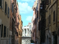Boligbytte i  Italia,Roma, Lazio,Near Colosseum delightful small apartment wit,Home Exchange & House Swap Listing Image