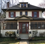 Huizenruil in  Verenigde Staten,Princeton, NJ,Charming 3/4 BR house in the heart of town,Home Exchange Listing Image
