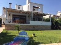 Home exchange in Turquie,İçel, ,Turkey, Mersin(Icel) Garden Villa,Echange de maison, photo du bien