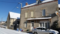 Home exchange in France,St Silvain sous Toulx, Limousin,Lovely old stone renovated house,Home Exchange & House Swap Listing Image