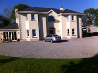 Home exchange in Ireland,Daingean, Tullamore, Co. Offaly,Primrose Lodge,Home Exchange & House Swap Listing Image