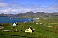Home exchange in Irlande,Cluin Allihies, Cork,Allihies Beara Peninsula on Wild Atlantic Way,Echange de maison, photo du bien