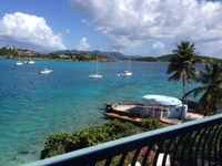 "Home exchange in Îles Vierges des États-Unis,East End, STT,""The Place"" — End End, St. Thomas USVI,Echange de maison, photo du bien"