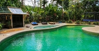 Bostadsbyte i Costa Rica,Londres, Puntarenas,Tropical Paradise Retreat in Costa Rica,Home Exchange Listing Image