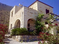 Home exchange in Greece,Kokkino Chorio, Vamos,Holiday Villa in Kokkino Chorio, Crete,Home Exchange & House Swap Listing Image
