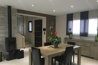 BoligBytte til Frankrig,Baho, Occitanie,Beautiful modern villa any comfort,Boligbytte billeder