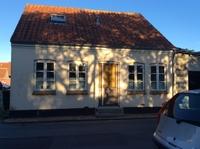 Wohnungstausch in Dänemark,Kerteminde, ,Hygge og fred,Home Exchange Listing Image