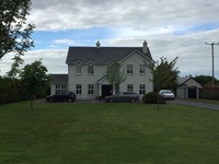 Wohnungstausch in Irland,Kilcolgan, Galway,Situated 20km from Galway City,Home Exchange Listing Image