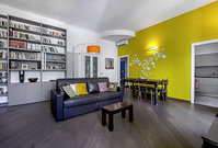 Wohnungstausch in Italien,Milano, MI,Beautiful and centrally located flat in Milan,Home Exchange Listing Image