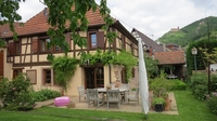 Huizenruil in  Frankrijk,RIBEAUVILLE, alsace,Beautiful house on the Alsace wine route,Home Exchange Listing Image