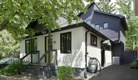 Huizenruil in  Canada,Ottawa, Ontario,Home near the Rideau Canal in Central Ottawa,Home Exchange Listing Image