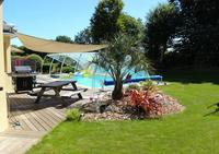 BoligBytte til Frankrig,SAINT-DIVY, BRETAGNE,Spacious home with pool in Brittany,Boligbytte billeder