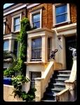 BoligBytte til Storbritannien,London, London,Vintage Victorian Three Story House,Boligbytte billeder