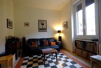 Home exchange in Italie,Roma, Lazio,New home exchange offer in Roma Italy,Echange de maison, photo du bien