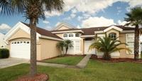 Home exchange in Amerika Birleşik Devletleri,Kissimmee, FL,Large Pool Home - Disney Area,Home Exchange Listing Image