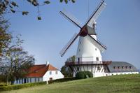 Huizenruil in  Denemarken,Graasten, -,Graasten in South Jytland,Home Exchange Listing Image