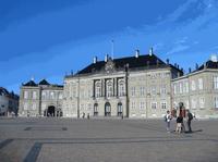 Bostadsbyte i Danmark,København, ,Place close to city center,Home Exchange Listing Image